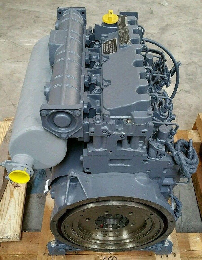 DEUTZ MOST ENGINE ASSEMBLY TRUCK PARTS #324831