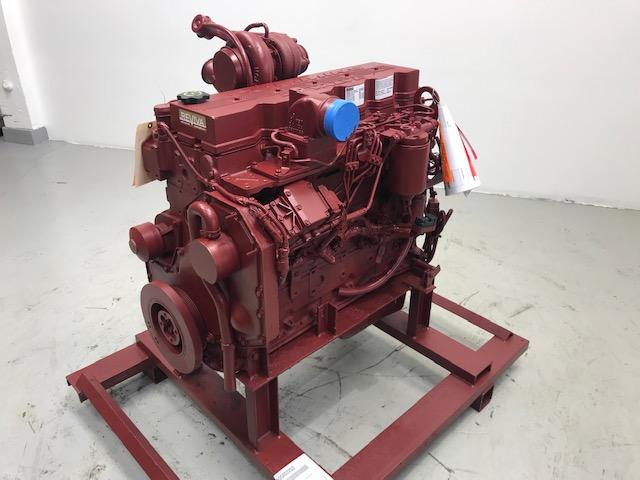 CUMMINS ISB5.9 ENGINE ASSEMBLY TRUCK PARTS #698593