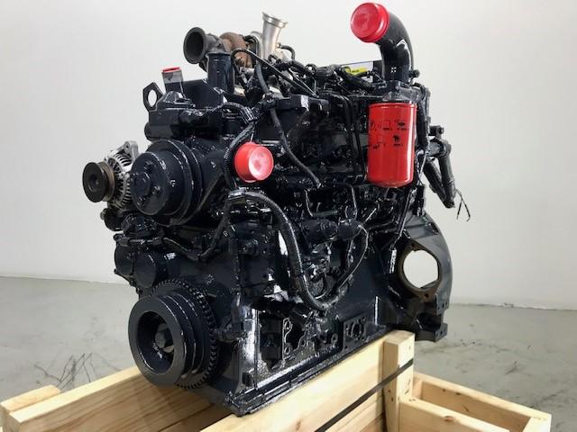 2008 CUMMINS QSB3.3T ENGINE ASSEMBLY TRUCK PARTS #609480