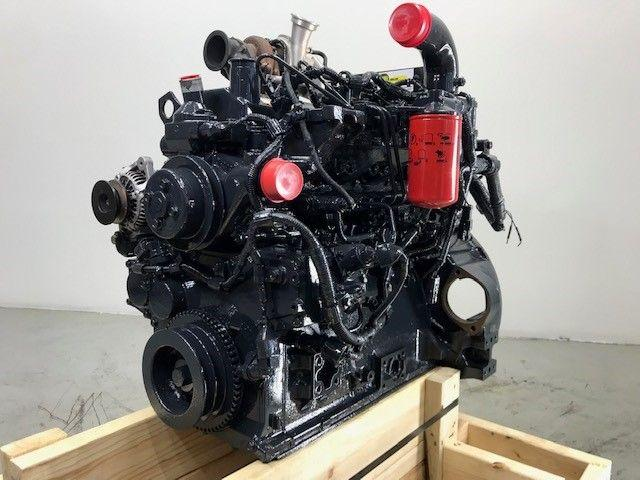 CUMMINS QSB3.3T ENGINE ASSEMBLY TRUCK PARTS #698562