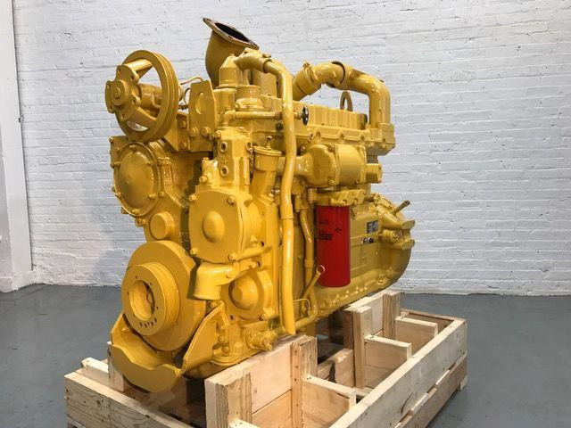 CATERPILLAR 3306DI ENGINE ASSEMBLY TRUCK PARTS #698453