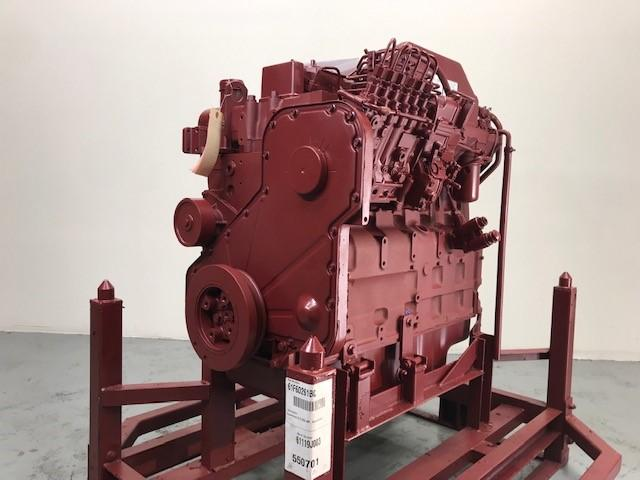 CUMMINS 6CT8.3 ENGINE ASSEMBLY TRUCK PARTS #708598