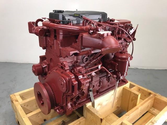 CUMMINS ISB6.7 ENGINE ASSEMBLY TRUCK PARTS #698650