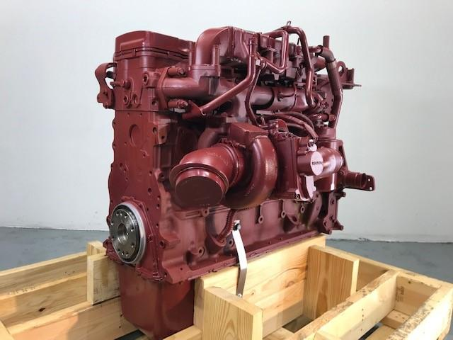 2011 CUMMINS ISB6.7 ENGINE ASSEMBLY TRUCK PARTS #698526