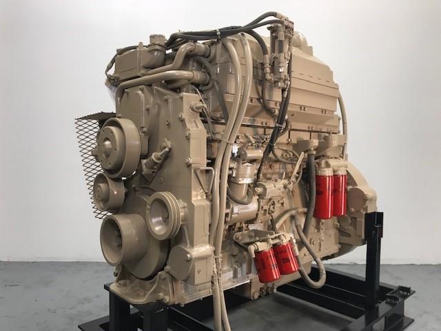 CUMMINS KTA19 ENGINE ASSEMBLY TRUCK PARTS #698447