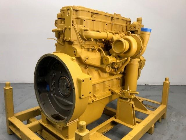 CATERPILLAR 3126B ENGINE ASSEMBLY TRUCK PARTS #708504