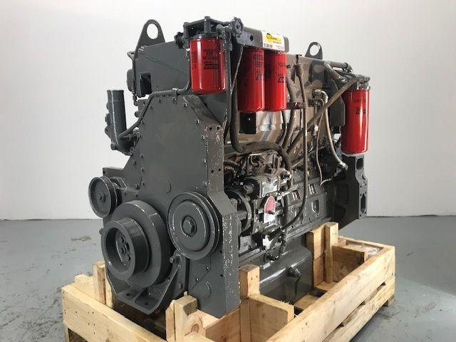 CUMMINS M11-C ENGINE ASSEMBLY TRUCK PARTS #698483