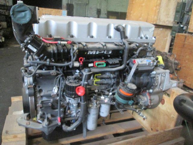 MACK MP8 ENGINE ASSEMBLY TRUCK PARTS #698528