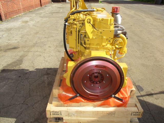 2014 CATERPILLAR C6.6 ENGINE ASSEMBLY TRUCK PARTS #573664