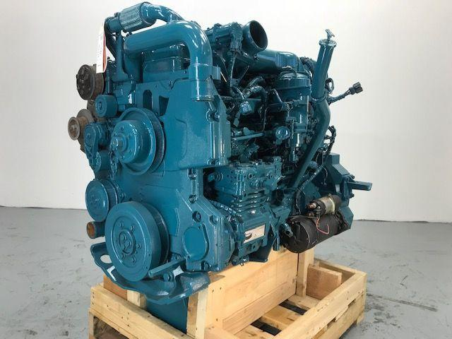 INTERNATIONAL DT 466E ENGINE ASSEMBLY TRUCK PARTS #708588