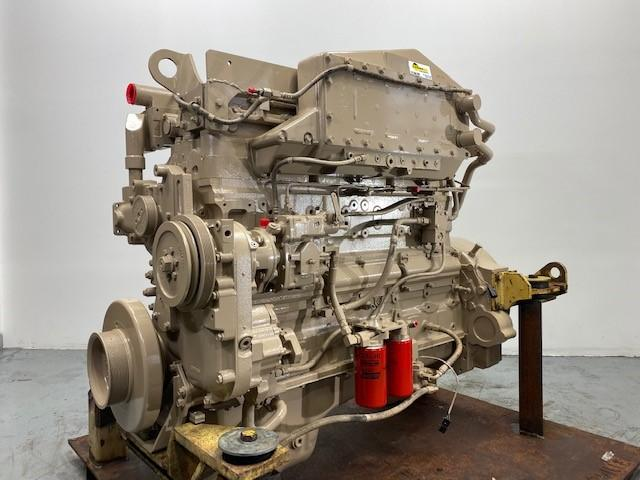 CUMMINS N14-STC ENGINE ASSEMBLY TRUCK PARTS #698436