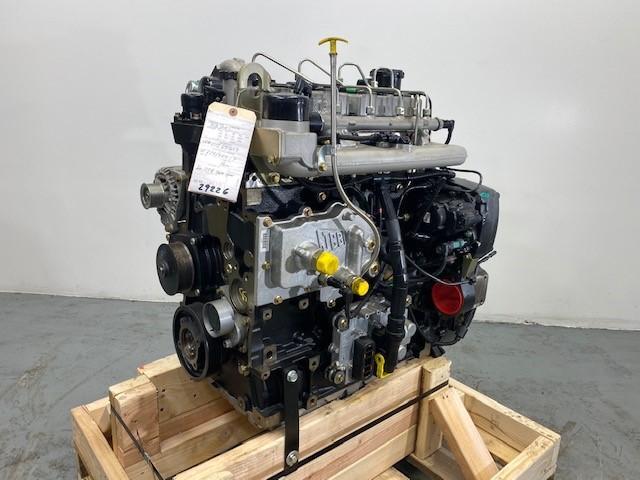 JCB 444 ENGINE ASSEMBLY TRUCK PARTS #588918