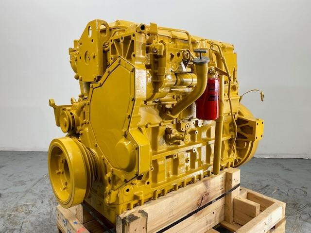 CATERPILLAR 3116 ENGINE ASSEMBLY TRUCK PARTS #708928
