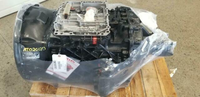VOLVO ATO2612D TRANSMISSION ASSEMBLY TRUCK PARTS #711465
