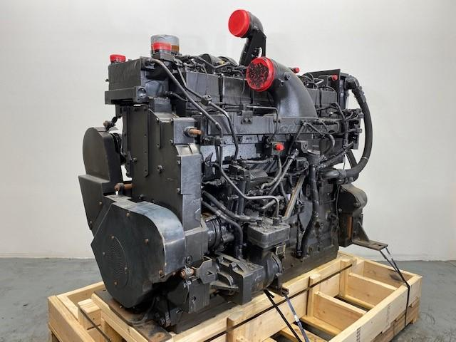 CUMMINS QSK19 ENGINE ASSEMBLY TRUCK PARTS #724932