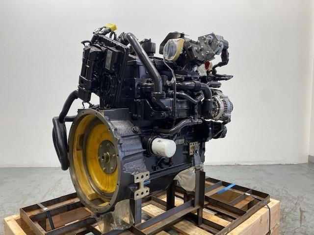 2014 CUMMINS QSB3.3T ENGINE ASSEMBLY TRUCK PARTS #698659