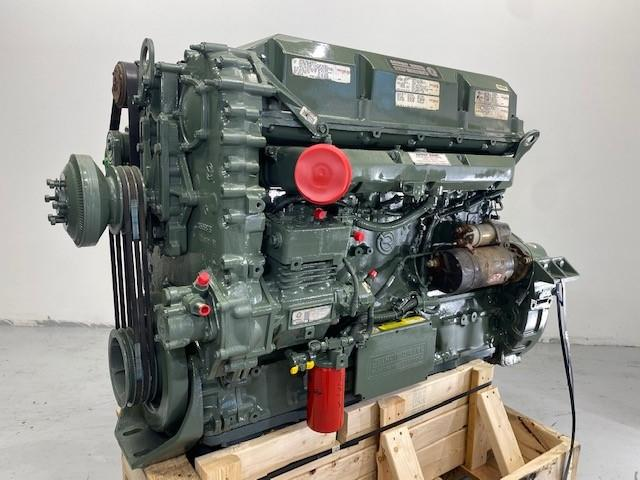 2002 DETROIT 60 SER 12.7 ENGINE ASSEMBLY TRUCK PARTS #756209