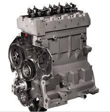JOHN DEERE 5030T ENGINE ASSEMBLY TRUCK PARTS #757874