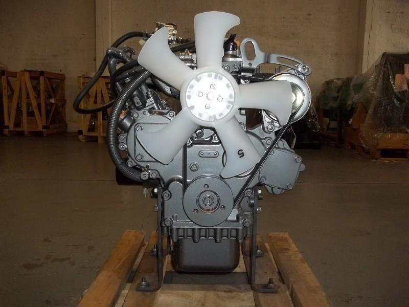 2011 YANMAR 3TNV82A-BDSA ENGINE ASSEMBLY TRUCK PARTS #273787
