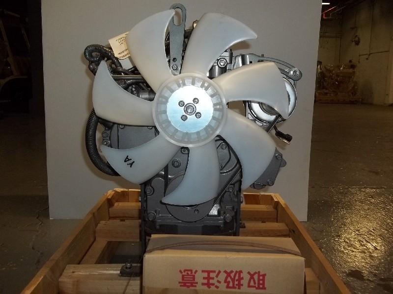 2011 YANMAR 4TNV88-BDSA ENGINE ASSEMBLY TRUCK PARTS #273789