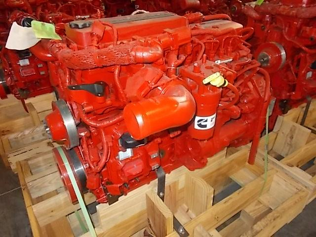 2013 CUMMINS ISB6.7 ENGINE ASSEMBLY TRUCK PARTS #318513