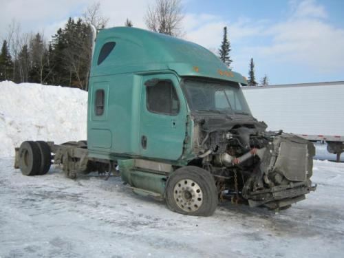 FREIGHTLINER CASCADIA 125BBC Front End Assembly