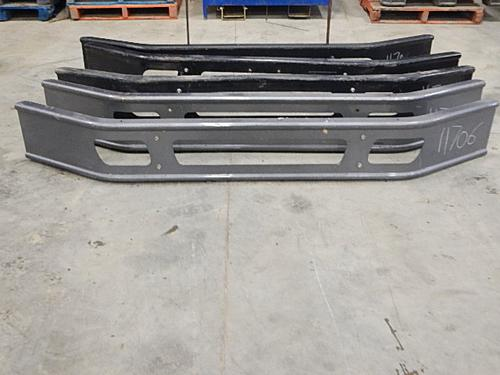 AP AP Bumper Assembly, Front