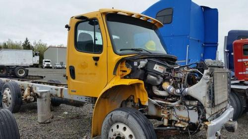 FREIGHTLINER M2 112 Front End Assembly