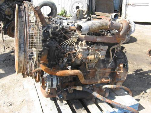 VOLVO TD61GB Engine Assembly