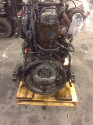 MACK  Engine Assembly