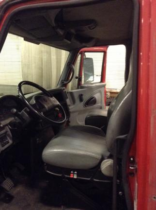 INTERNATIONAL 8500 Cab