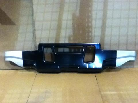 VOLVO VHD Bumper Assembly, Front