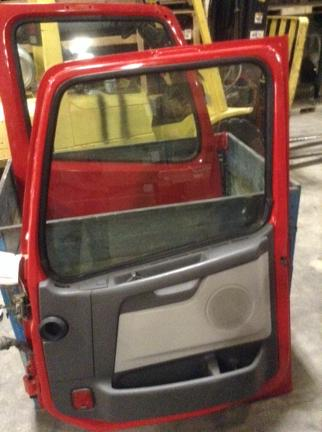 VOLVO VNM 200 Door Assembly, Front