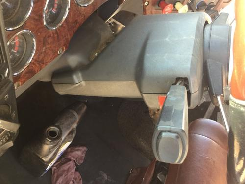 MACK CXU613 Steering Column