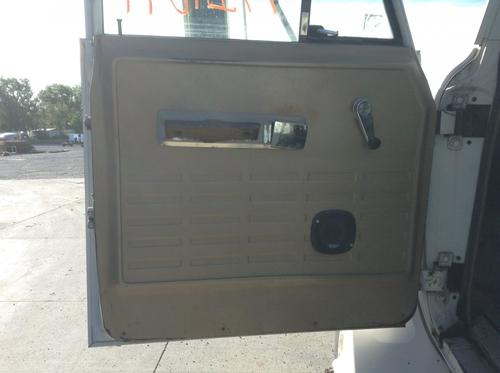 INTERNATIONAL 2000 FLEETSTAR Door Assembly, Front