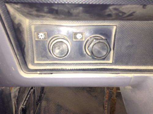 FORD F700 Instrument Cluster