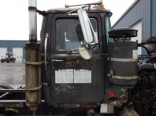 MACK RL600 Door Assembly, Front