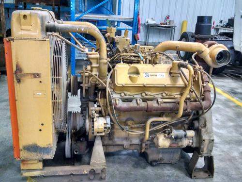 CAT 3408 Engine Assembly