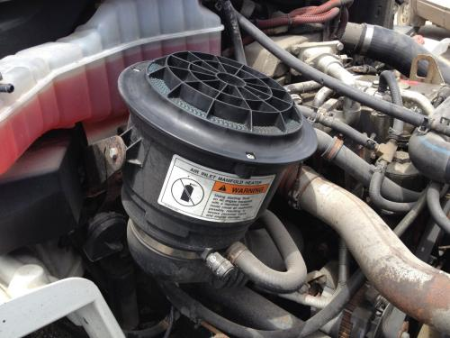 FREIGHTLINER M2 106 Air Cleaner