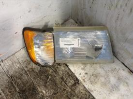 FORD E350 CUBE VAN Headlamp Assembly