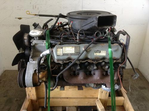 FORD 7.3 Engine Assembly