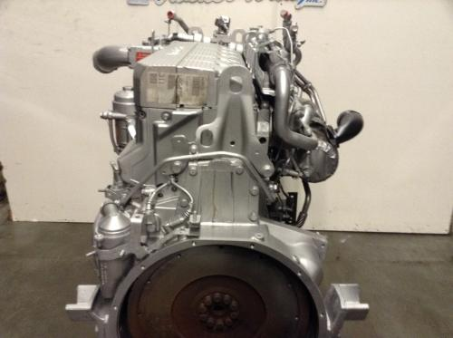MERCEDES MBE4000 Engine Assembly