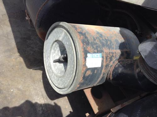 CHEVROLET W4 Air Cleaner