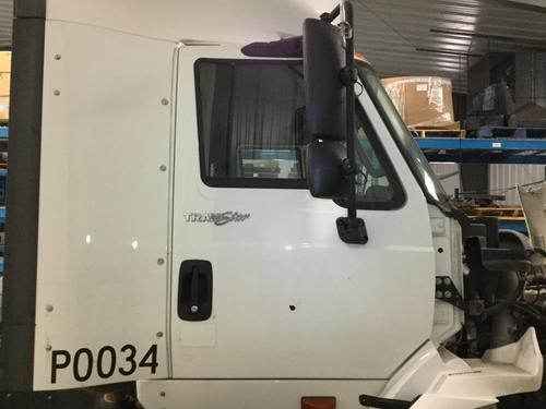 INTERNATIONAL TRANSTAR (8600) Door Assembly, Front