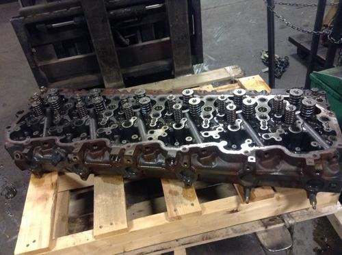 PACCAR MX13 Cylinder Head