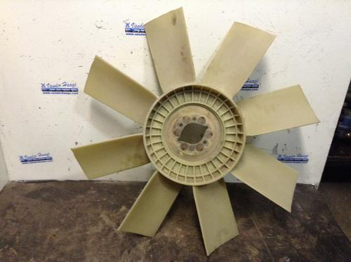 CUMMINS BCIV Fan Blade