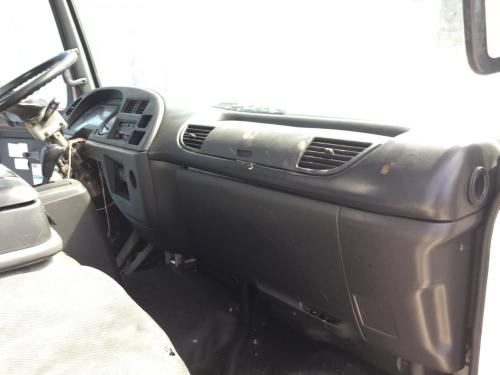 ISUZU FRR Dash Assembly