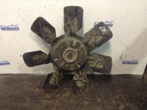 DETROIT 8.2T Fan Clutch