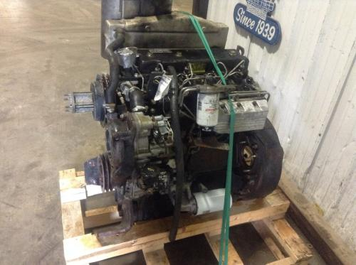 PERKINS  Engine Assembly