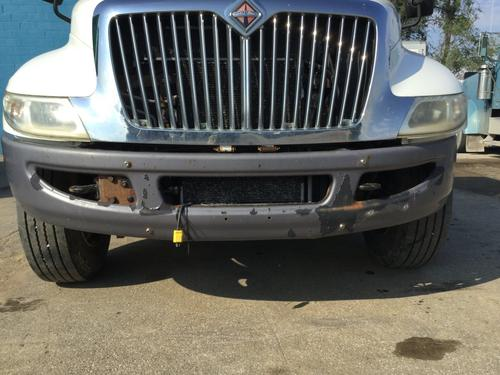 INTERNATIONAL DURASTAR (4300) Bumper Assembly, Front